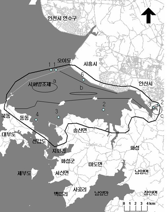 32 Research Based Instructional Strategies: MoE Location 32: Shihwa Lake